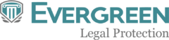Evergreen Legal Protection Logo